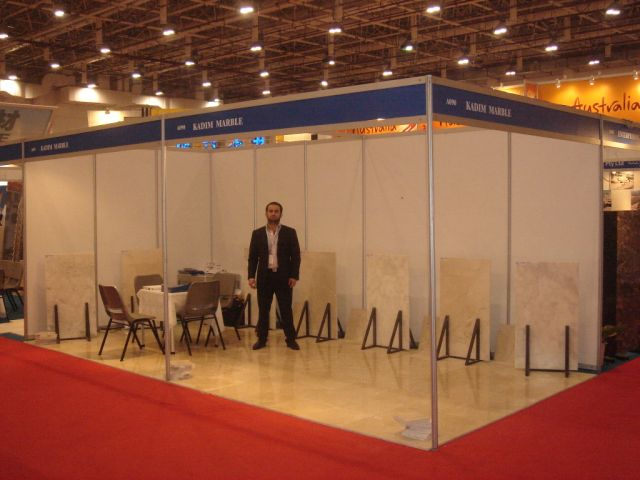 Xiamen Stone Fair - 2006